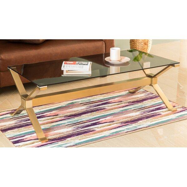 Smoked Glass Coffee Tables Wayfair