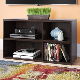 Abrielle Petite Audio Video Storage Ebern Designs