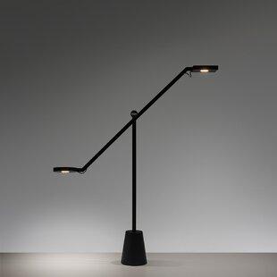 Equilibrist 24.8'' Desk Lamp