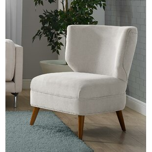 Alsacia Slipper Chair by Turn on the Brights