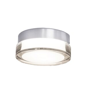 Pi 1-Light LED Flush Mount..