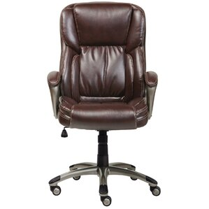Serta Works Office Executive Chair