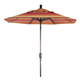 Cello 7.5' Market Sunbrella Umbrella by Darby Home Co