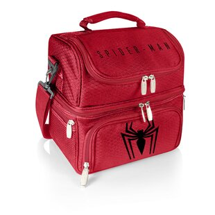 Spider Man Pranzo Lunch Bag
