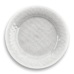 Reactive Glaze 27cm Melamine Dinner Plate (Set Of 4) By Tar Hong