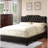 Selsey Upholstered Platform Bed by Everly Quinn
