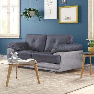 Park Avenue 3 Seater Sofa By Zipcode Design