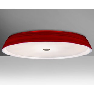 Speier 3-Light Flush Mount