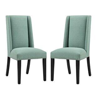 Florinda Parsons Chair (Set of 2)