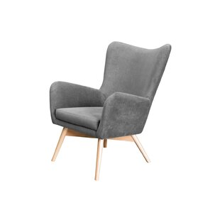 Behr Armchair By Mikado Living