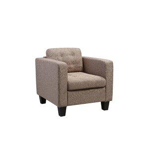 Ebern Designs Southborough Armchair