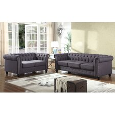 Sweetbriar Sofa and Loveseat Set by Alcott Hill