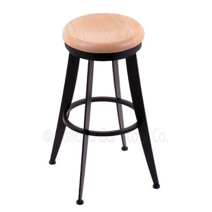 Evert 30 Swivel Bar Stool Winston Porter