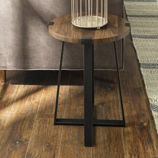 Bowen Side Table By Williston Forge