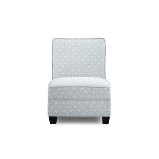 Red Barrel Studio Leonhardt Slipper Chair