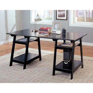 Christopherson Executive Desk by Ebern Designs Looking for