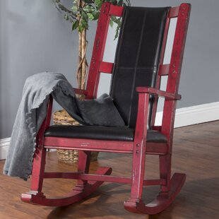 Portage Rocking Chair by L..