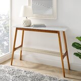 Scandinavian Console Tables Free Shipping Over 35 Wayfair