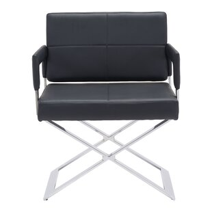 Roddy Patio Dining Chair with Cushion