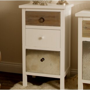 Chest Of Drawers By Mercury Row