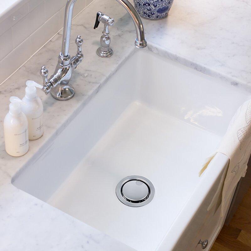 cape 30 x 18 farmhouse apron kitchen sink