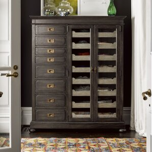 Hunterstown Julian's Haberdasher Armoire by Darby Home Co