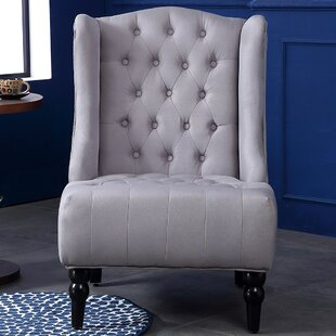 Belleze Wingback Chair