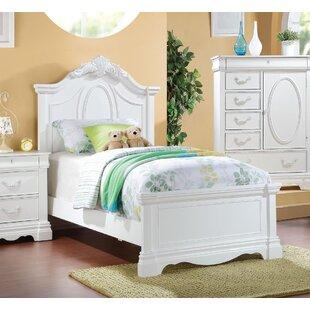 Elland Panel Bed