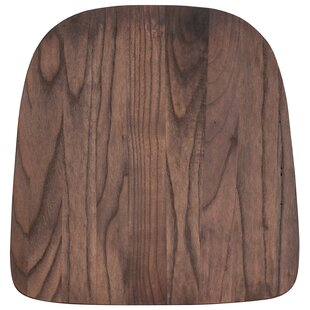 Jagger Dining Chair Wood Seat by Millwood Pines