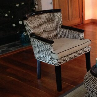 Cape Verde Armchair by Chic Teak