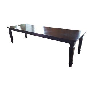Merveilleux Spanish Solid Wood Dining Table