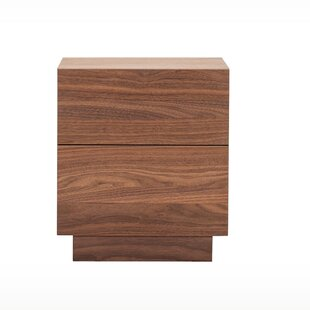 EQ3 Boom End Table With Storage