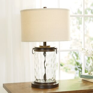 Table lamps youll love wayfair blanchard 255 table lamp aloadofball Gallery