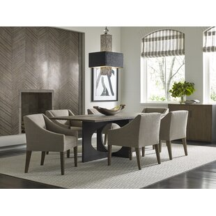 Rehobeth 7 Piece Dining Set Brayden Studio