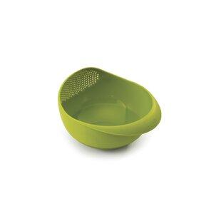 Prep and Serve Small Vegetable Plastic Colander