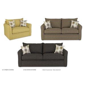 Sleeper Sofa by Overnight Sofa