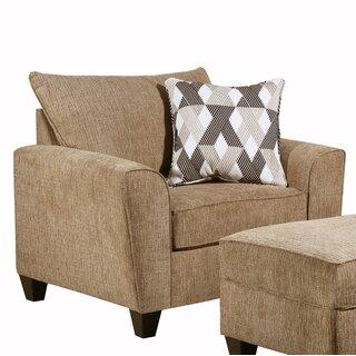 Amalfi Armchair by Winston Porter SKU:AC342668 Order