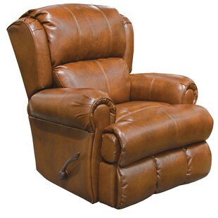Backpocket Glider Recliner