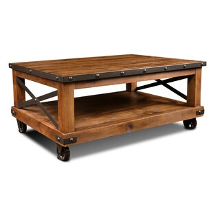 Find for Osage Coffee Table by Loon Peak Reviews (2019) & Buyer's Guide
