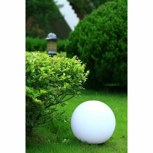 Valetta 1 Light LED Decorative And Accent Light By Sol 72 Outdoor