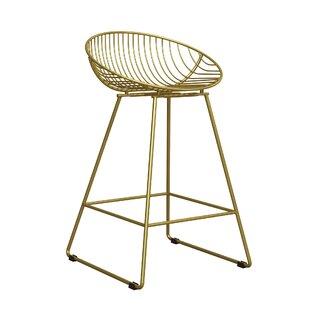 Amazing Ellis 24 5 Bar Stool Beatyapartments Chair Design Images Beatyapartmentscom