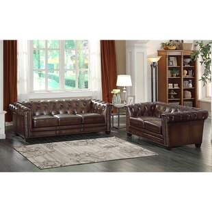Marcello 2 Piece Living Room Set By 17 Stories