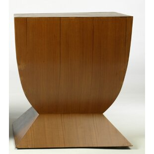 Legian End Table by Indo Puri