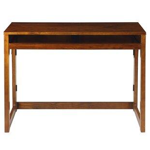 Ghia Solid Wood Desk