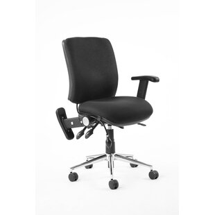 On Sale Mid-Back Desk Chair