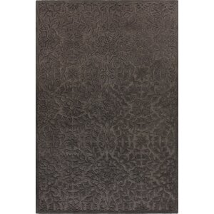Rossiter Taupe Area Rug