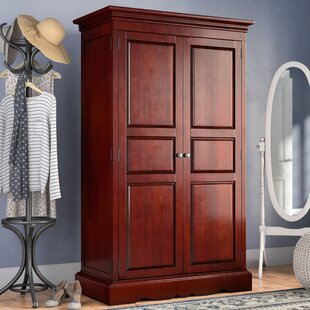 Darby Home Co Tierney Armoire