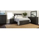 Pecor Standard Configurable Bedroom Set by Gracie Oaks