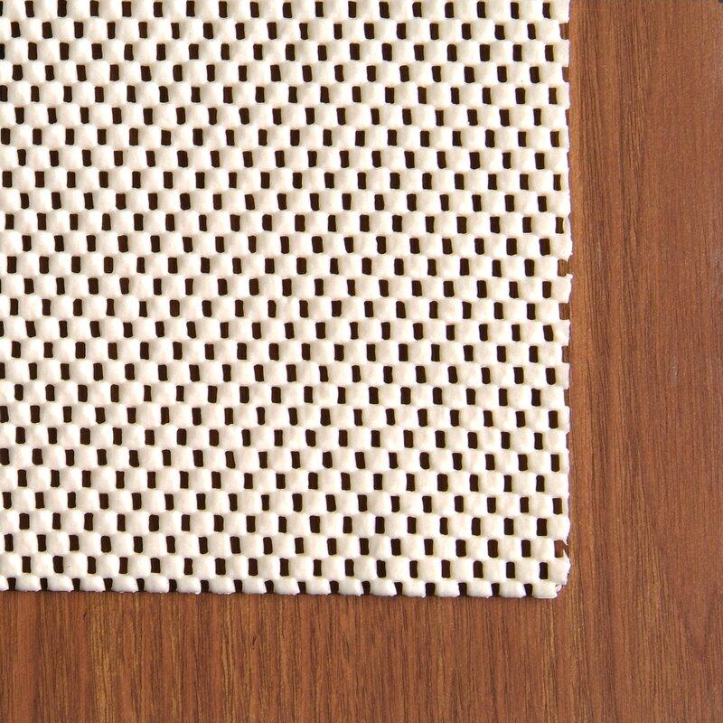 Vantage Industries Eco Grip Non Slip Rug Pad Reviews Wayfair