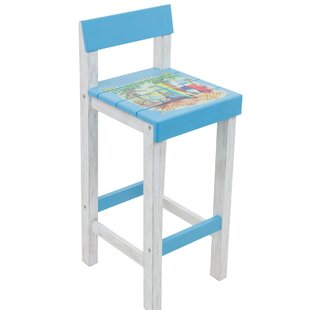 Margaritaville One Particular Harbour Patio Bar Stool